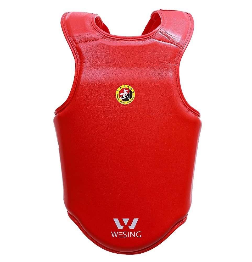 Защита груди